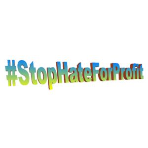 Read more about the article #StopHateForProfit