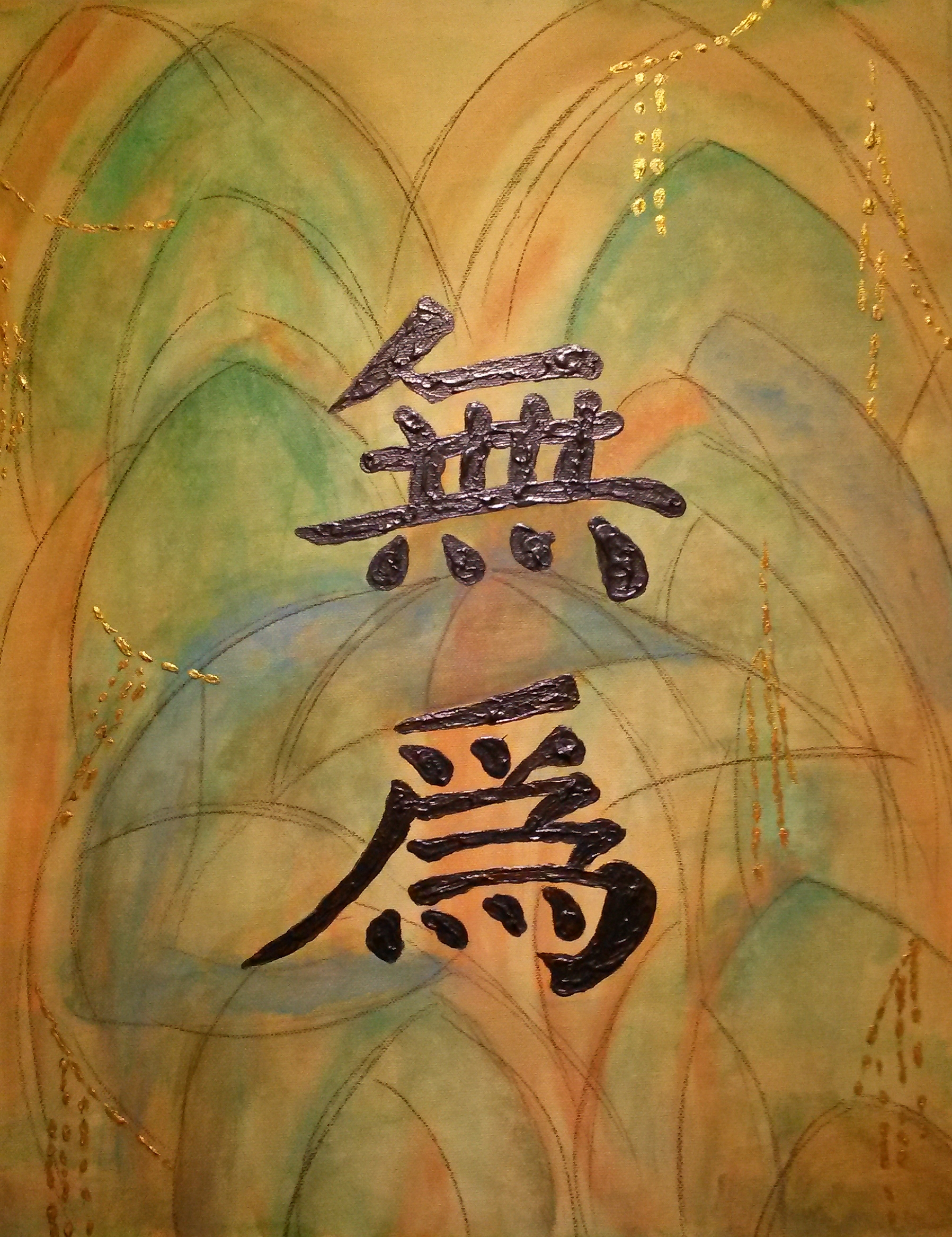 Read more about the article Wu wei