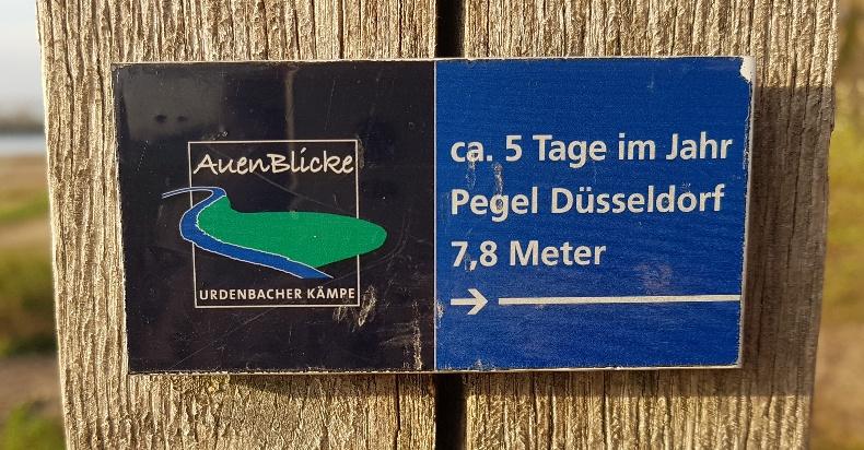 Die Urdenbacher Kämpe