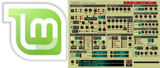 Read more about the article Synth1 als VST unter Linux