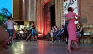 Read more about the article Virtuelle Milonga