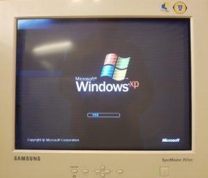 Gamer PC von 2004