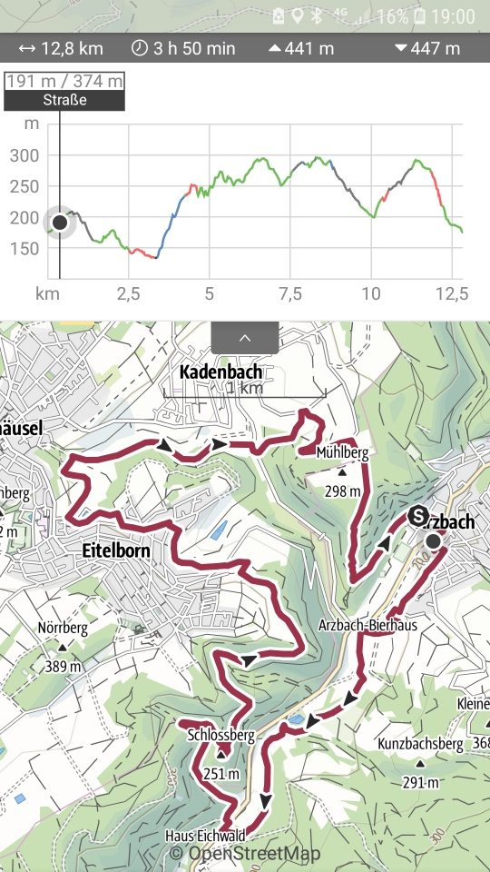 Read more about the article Tageswanderung in der Augst
